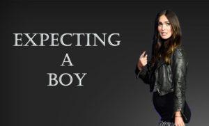 Megan- Expecting-a-Boy