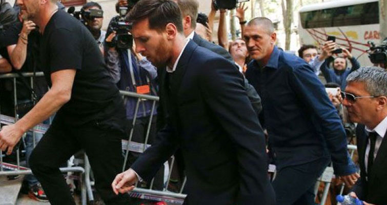 Lionel-Messi-handed Prison- for-Tax-Fraud