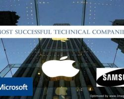 Successful-Technical-Companies