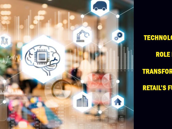 Technology's Role in Transforming Retail's Future