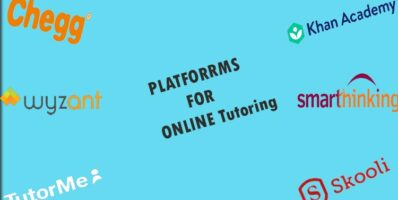 platforms for online tutoring