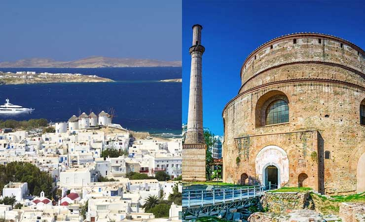 Greece-Tourist-Destination