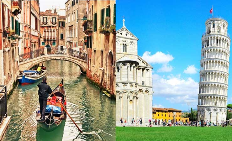 Italy-Tourist-Destination