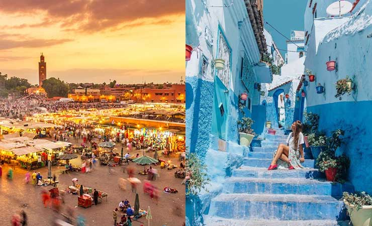 Morocco-Tourist-Destination