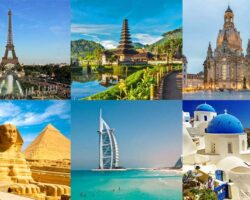 World-Top-Travel-Destinations-2021