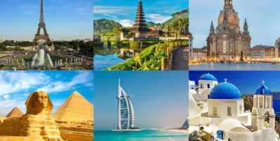 World-Top-Travel-Destinations-2021