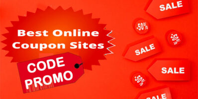 Best coupon website to save big on online shopping