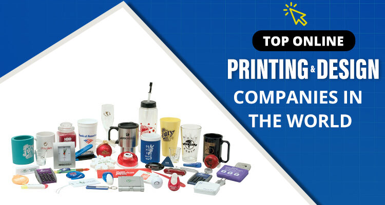 Top 10 Printing and Design companies in the World