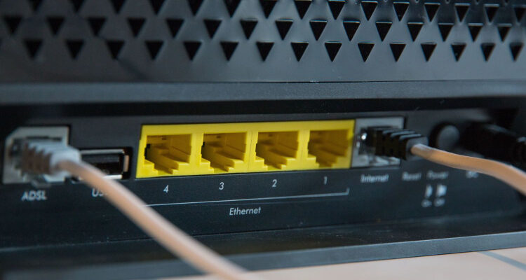 How to Connect Two Routers Properly