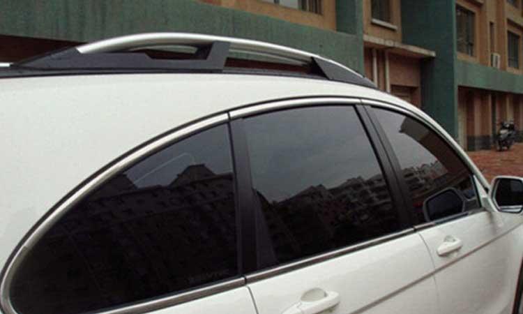 Tint-car-window to keep car Cool in Summer