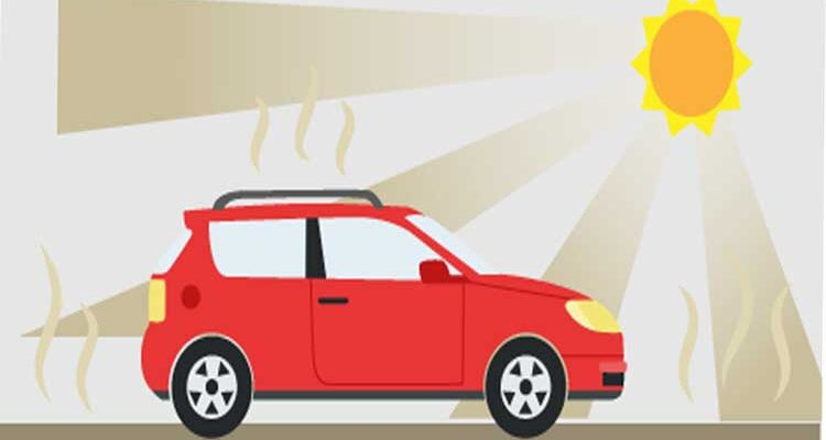 Tips-to-keep-Your-car-cool-in-summers