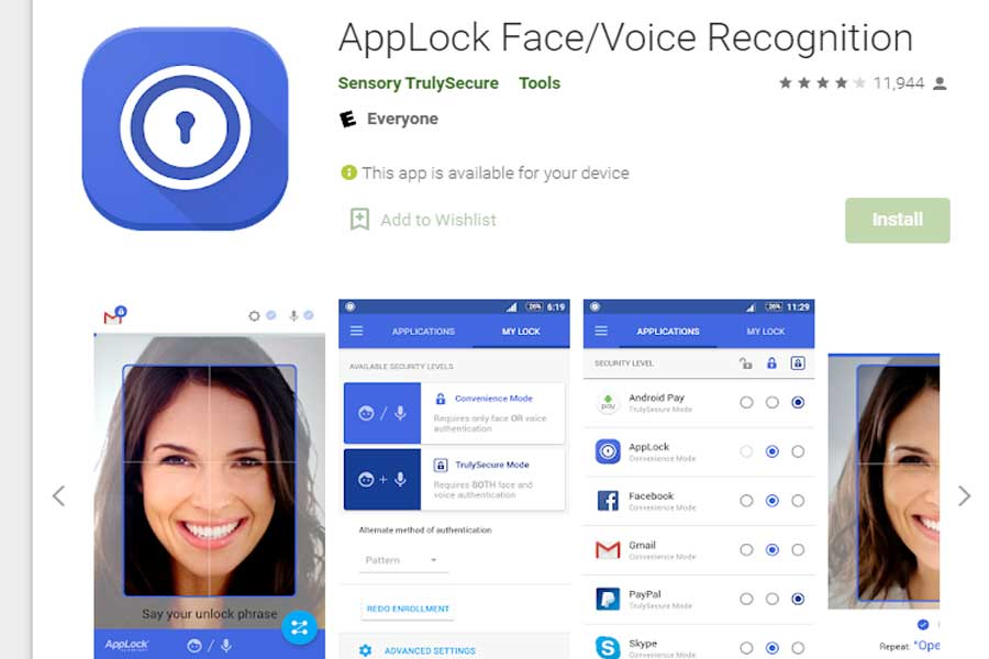 AppLock-Face-and-Voice-Recognition-App