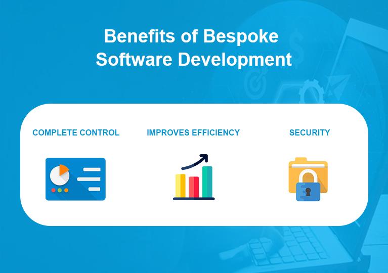 Advantages of Bespoke Software