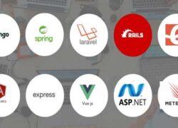 Most-Popular-Web-Frame-Works